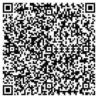 QR-код с контактной информацией организации КАМЫШЛОВА ОВД