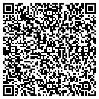 QR-код с контактной информацией организации К777, ООО