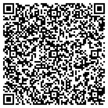 QR-код с контактной информацией организации КАМЫШЛОВА ВОЕНКОМАТ
