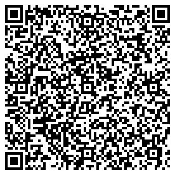 QR-код с контактной информацией организации КАМЫШЛОВСКАЯ ЦЕНТРАЛЬНАЯ РАЙОННАЯ БОЛЬНИЦА МУЗ