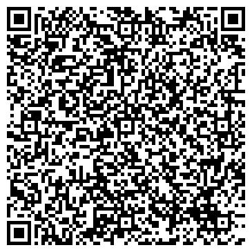 QR-код с контактной информацией организации ГАНЕША АДВОКАТСКИЙ КАБИНЕТ