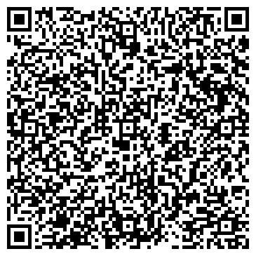 QR-код с контактной информацией организации ФГУП КАМЫШЛОВСКИЙ ЭЛЕКТРОТЕХНИЧЕСКИЙ ЗАВОД