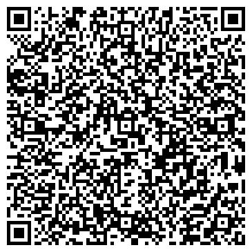QR-код с контактной информацией организации КАМЫШЛОВСКОЕ ПО-ИНТЕРНАТ ДЛЯ ИНВАЛИДОВ