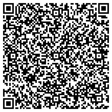 QR-код с контактной информацией организации КАМЫШЛОВСКИЙ ХЛЕБОКОМБИНАТ