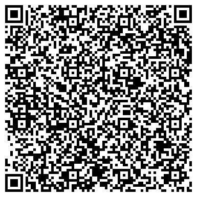 QR-код с контактной информацией организации КАМЫШЛОВСКОГО РАЙОНА УПРАВЛЕНИЕ СОЦИАЛЬНОЙ ЗАЩИТЫ НАСЕЛЕНИЯ