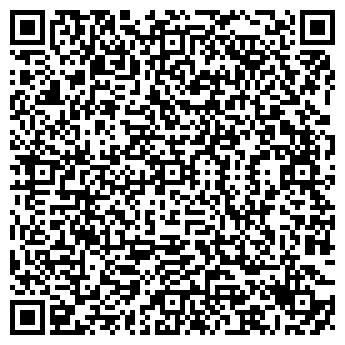 QR-код с контактной информацией организации КАМЫШЛОВА № 34