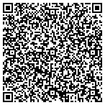 QR-код с контактной информацией организации СКАТИНСКИЙ ПТИЦЕСОВХОЗ СПК