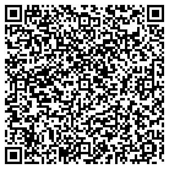 QR-код с контактной информацией организации КАМЫШЛОВА УГО И ЧС