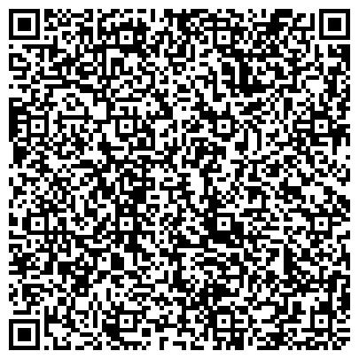 QR-код с контактной информацией организации УПРАВЛЕНИЕ ФЕДЕРАЛЬНОЙ РЕГИСТРАЦИОННОЙ СЛУЖБЫ, КАРАБАШСКИЙ СЕКТОР КЫШТЫМСКОГО ОТДЕЛА