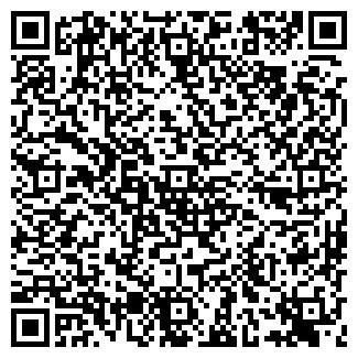 QR-код с контактной информацией организации УЖКХ МУП