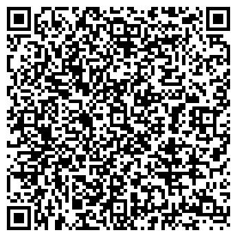 QR-код с контактной информацией организации РАЙОННАЯ АПТЕКА №69