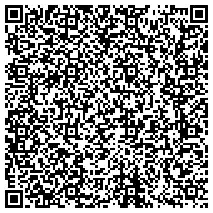 QR-код с контактной информацией организации Судебный участок №1 г.Карталы и Карталинского района Челябинской области