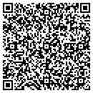 QR-код с контактной информацией организации АННЕНСКОЕ ООО