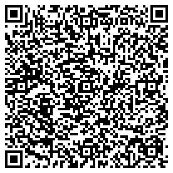 QR-код с контактной информацией организации ИНФОРМАЦИОННЫЙ ЦЕНТР