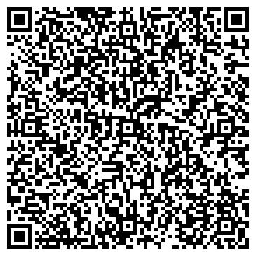 QR-код с контактной информацией организации ЧЕЛЯБВТОРМЕТ ОАО, КАРТАЛИНСКИЙ ЦЕХ