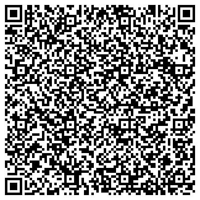 QR-код с контактной информацией организации ЦЕНТР ГИГИЕНЫ И ЭПИДЕМИОЛОГИИ ПО ЧЕЛЯБИНСКОЙ ОБЛАСТИ ФГУЗ, ФИЛИАЛ