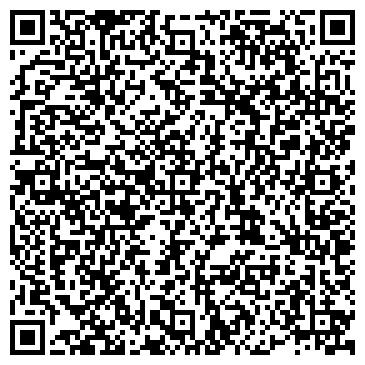 QR-код с контактной информацией организации ЧЕЛИНДБАНК ОАО, КАРТАЛИНСКИЙ ФИЛИАЛ