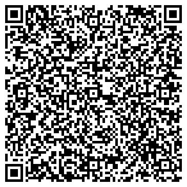QR-код с контактной информацией организации УДАЧА КРЕСТЬЯНСКОЕ ХОЗЯЙСТВО
