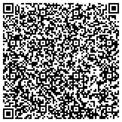 QR-код с контактной информацией организации ОТДЕЛ ВНЕВЕДОМСТВЕННОЙ ОХРАНЫ ПРИ ОВД ПО КАСЛИНСКОМУ МУНИЦИПАЛЬНОМУ РАЙОНУ