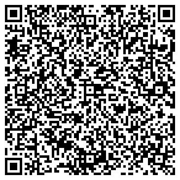 QR-код с контактной информацией организации КАСЛИ-ИНФОРМ ГОРОДСКОЙ ИНФОРМАЦИОННЫЙ ЦЕНТР МУП