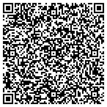 QR-код с контактной информацией организации ГОУ ПРОФЕССИОНАЛЬНОЕ УЧИЛИЩЕ № 18 НПО