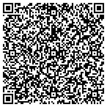 QR-код с контактной информацией организации ЧЕЛИНДБАНК ОАО, КАСЛИНСКИЙ ФИЛИАЛ