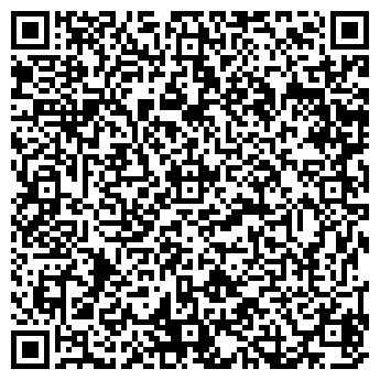 QR-код с контактной информацией организации СВЕТЛАНА ГОСТИНИЦА