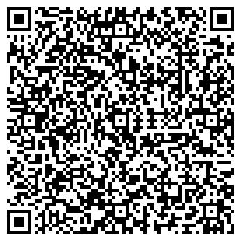QR-код с контактной информацией организации МАСТЕРА УРАЛА ПКО ООО
