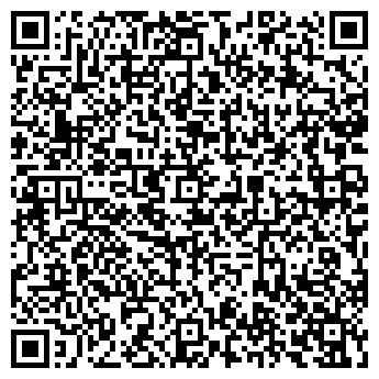 QR-код с контактной информацией организации ГЕАР ООО