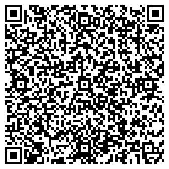 QR-код с контактной информацией организации КАСЛИДОРРЕМСТРОЙ ЗАО