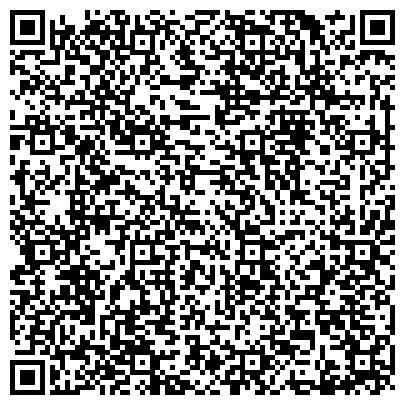 QR-код с контактной информацией организации Межрайонная инспекция Федеральной налоговой службы № 19 по Челябинской области