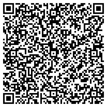 QR-код с контактной информацией организации АВС-МОТОРС