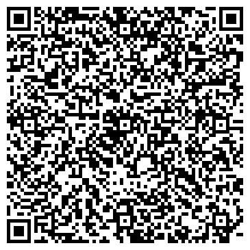 QR-код с контактной информацией организации ДЕТСКИЙ САД 'КОЛОКОЛЬЧИК'