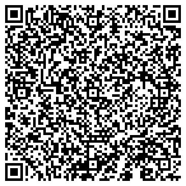 """QR-код с контактной информацией организации ООО """"КЛЗ"""""""