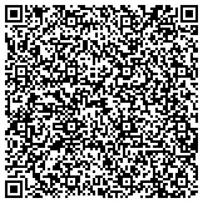 QR-код с контактной информацией организации УПРАВЛЕНИЕ ПЕНСИОННОГО ФОНДА РФ В Г.КАТАВ-ИВАНОВСКЕ ЧЕЛЯБИНСКОЙ ОБЛАСТИ