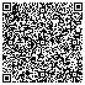 """QR-код с контактной информацией организации """"АВАНГАРД """""""