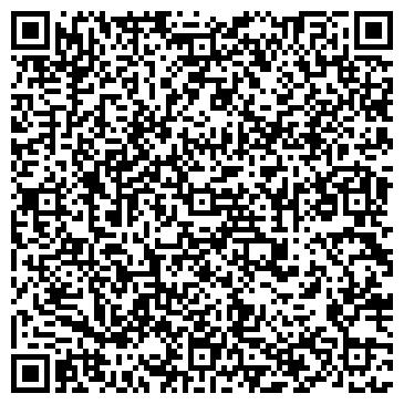 QR-код с контактной информацией организации СЕРПИЕВСКИЙ ПЕЩЕРНЫЙ ГРАД