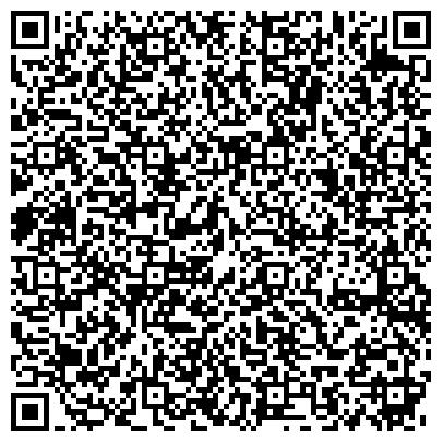 """QR-код с контактной информацией организации Филиал МДОУ №7 """"Колокольчик"""" в селе Тюлюк"""