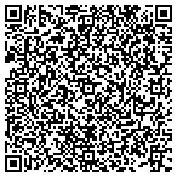 QR-код с контактной информацией организации КАЧКАНАРСКАЯ ГОРОДСКАЯ ОРГАНИЗАЦИЯ ВОИ