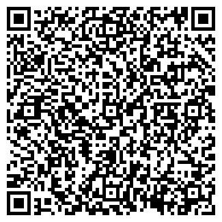 QR-код с контактной информацией организации КАЧКАНАРА ОВД