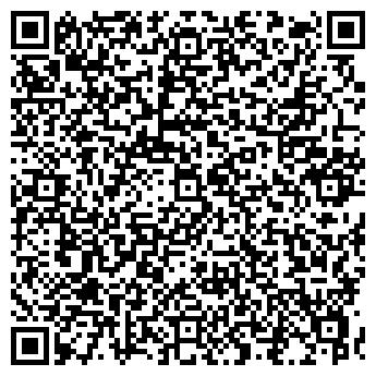 QR-код с контактной информацией организации КАЧКАНАРСКАЯ ТЭЦ