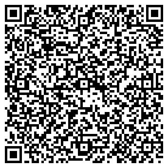 QR-код с контактной информацией организации КАЧКАНАР ГУПС