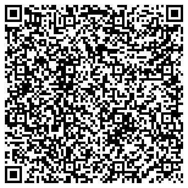 QR-код с контактной информацией организации КАЧКАНАРСКОЕ АРХИТЕКТУРНО-ГРАДОСТРОИТЕЛЬНОЕ БЮРО