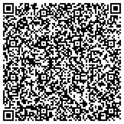 """QR-код с контактной информацией организации ОАО """"Металлист"""" Качканарский завод по ремонту горного оборудования"""
