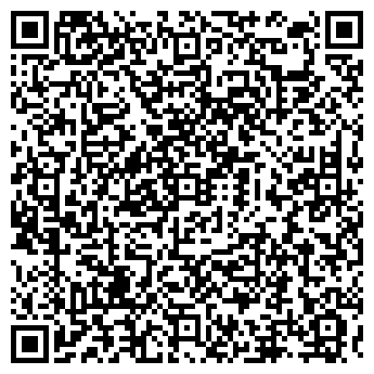 QR-код с контактной информацией организации КАЧКАНАРА УГО И ЧС