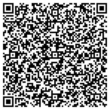 QR-код с контактной информацией организации ПЕРЕСКОКОВА ТАТЬЯНА ВАЛЕРЬЕВНА