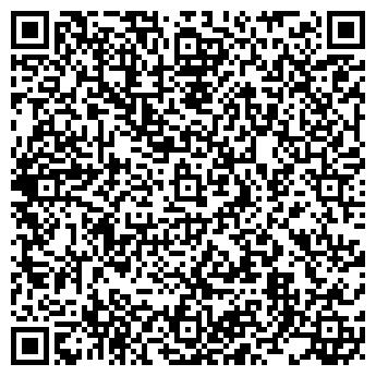 QR-код с контактной информацией организации КАЧКАНАРСКИЙ ЧЕТВЕРГ
