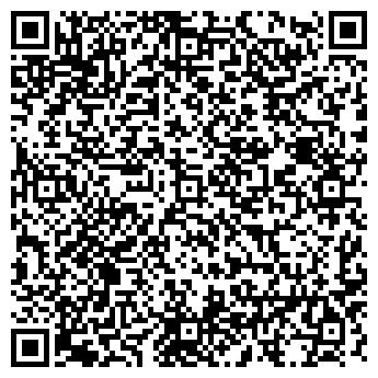 QR-код с контактной информацией организации ХЛОР-А, ООО