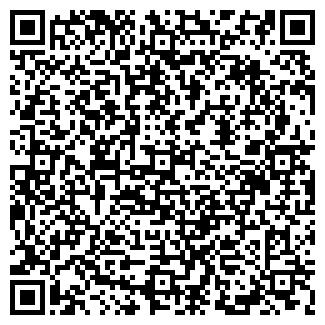 QR-код с контактной информацией организации ООО ТОНИ