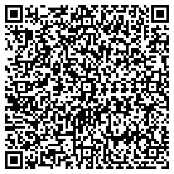 QR-код с контактной информацией организации ЗАБОТА ЦСОН, ГОУ